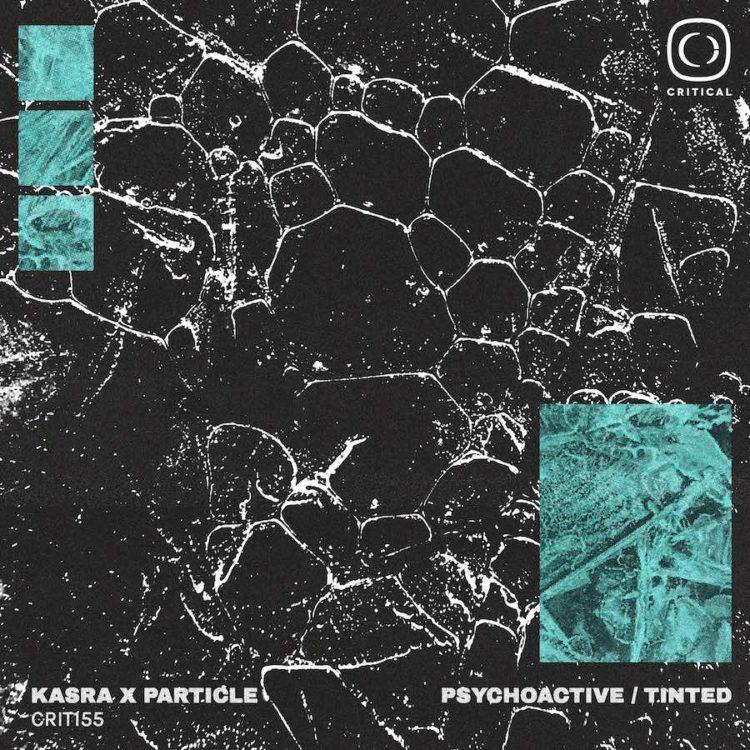 Psychoactive / Tinted