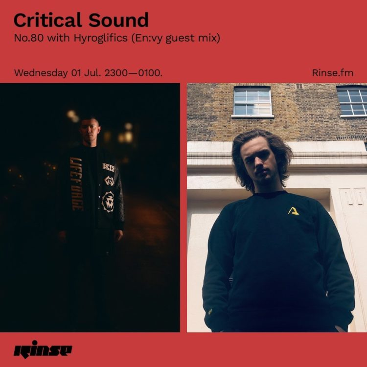 Critical Sound no.80