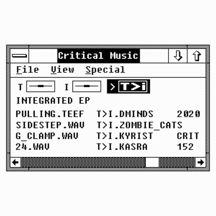 Integrated EP