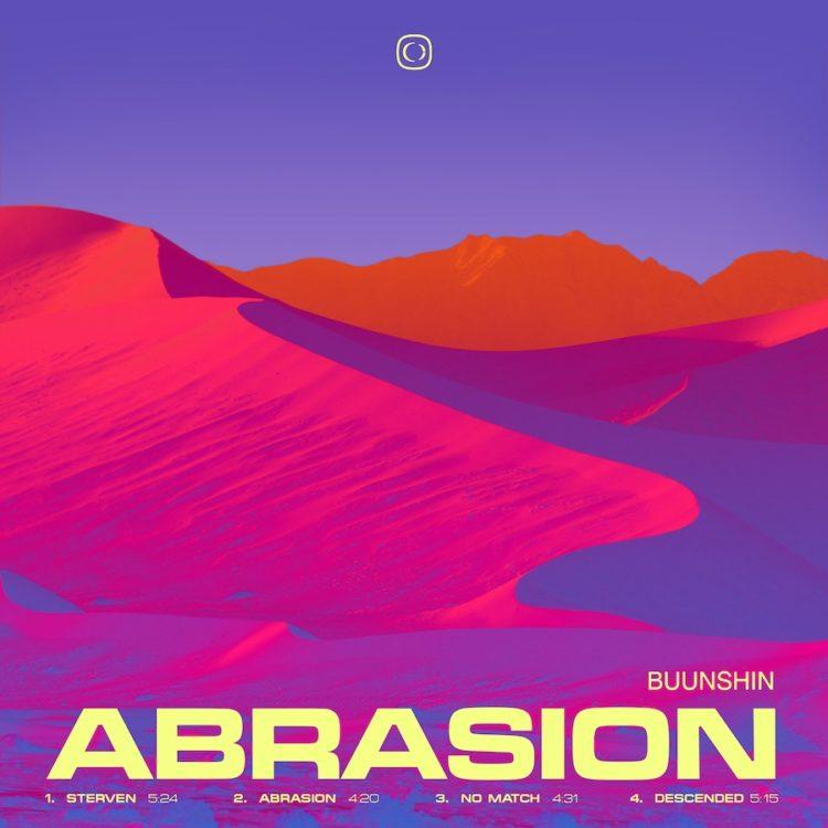 Abrasion EP