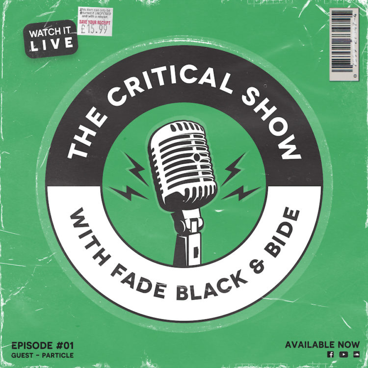 The Critical Show Episode #1
