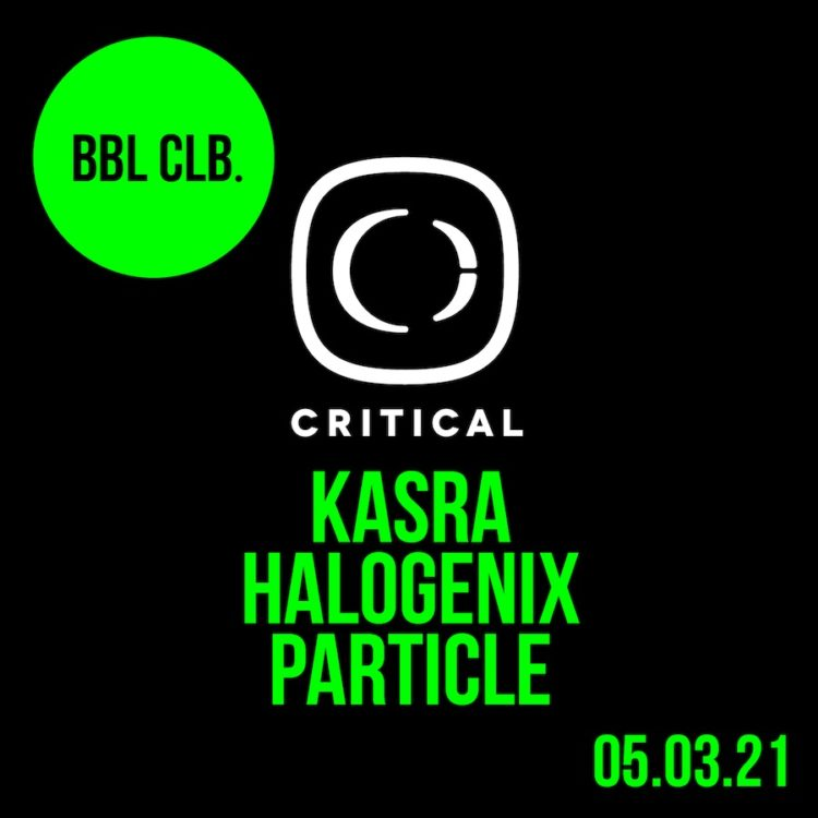 Critical Sound – BBL CLB