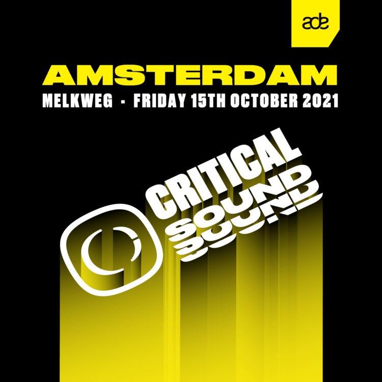 Critical Sound – ADE