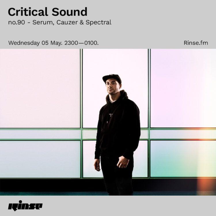 Critical Sound no.90
