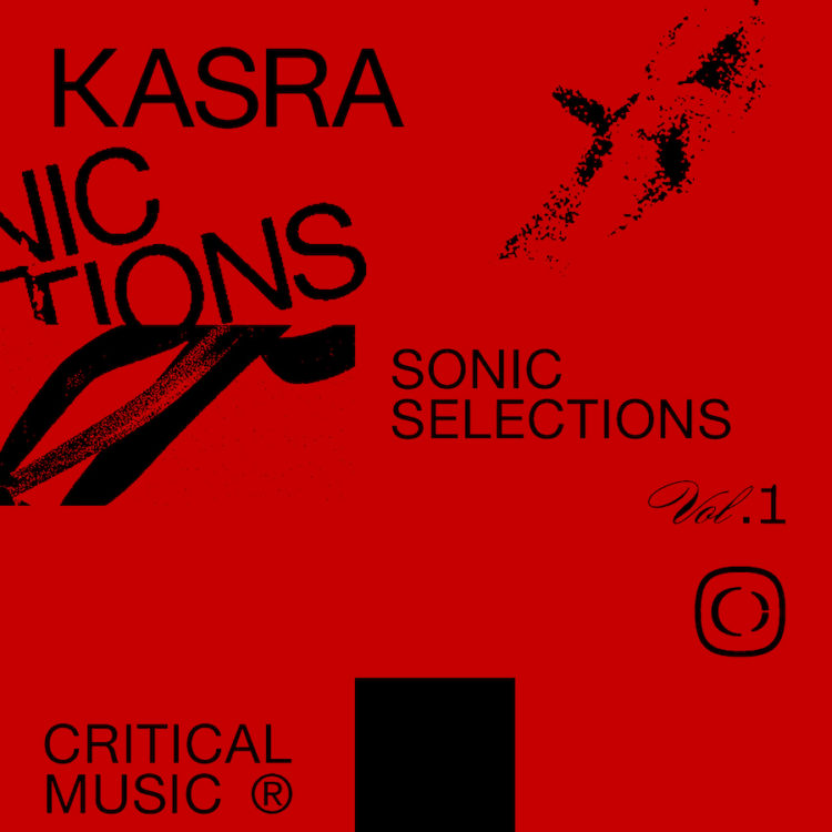 Sonic Selections Vol.1