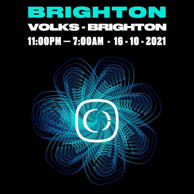 Critical Sound – Brighton
