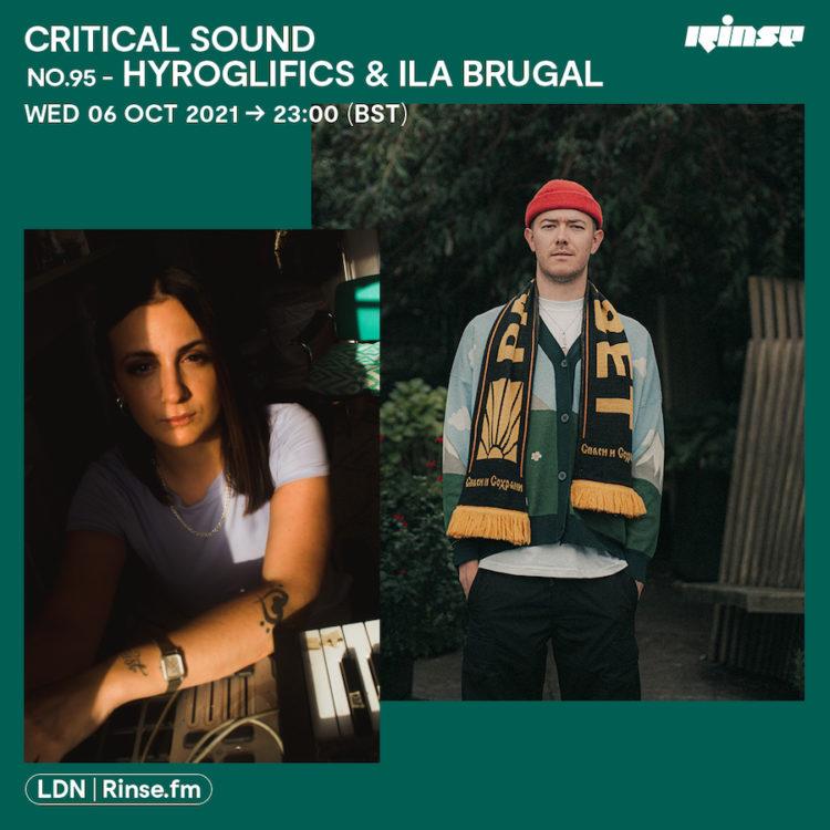 Critical Sound no.95