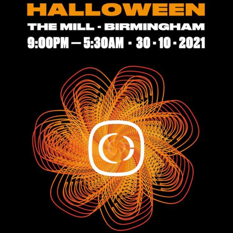 Critical Sound – Halloween – Birmingham